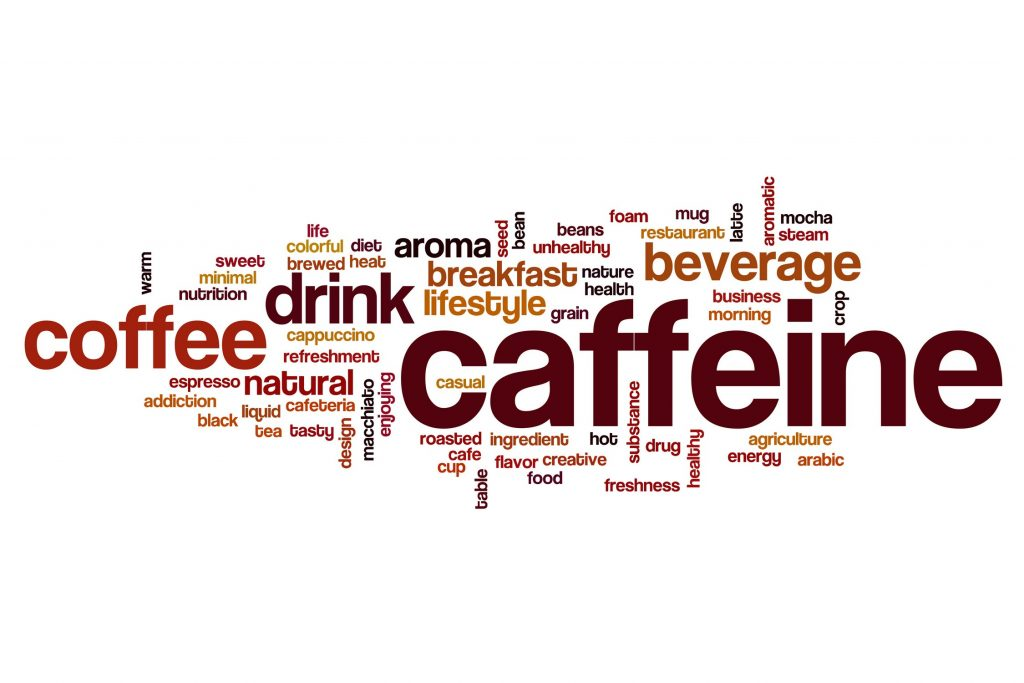Caffeine Snacks and Beverages in the San Francisco Bay Area