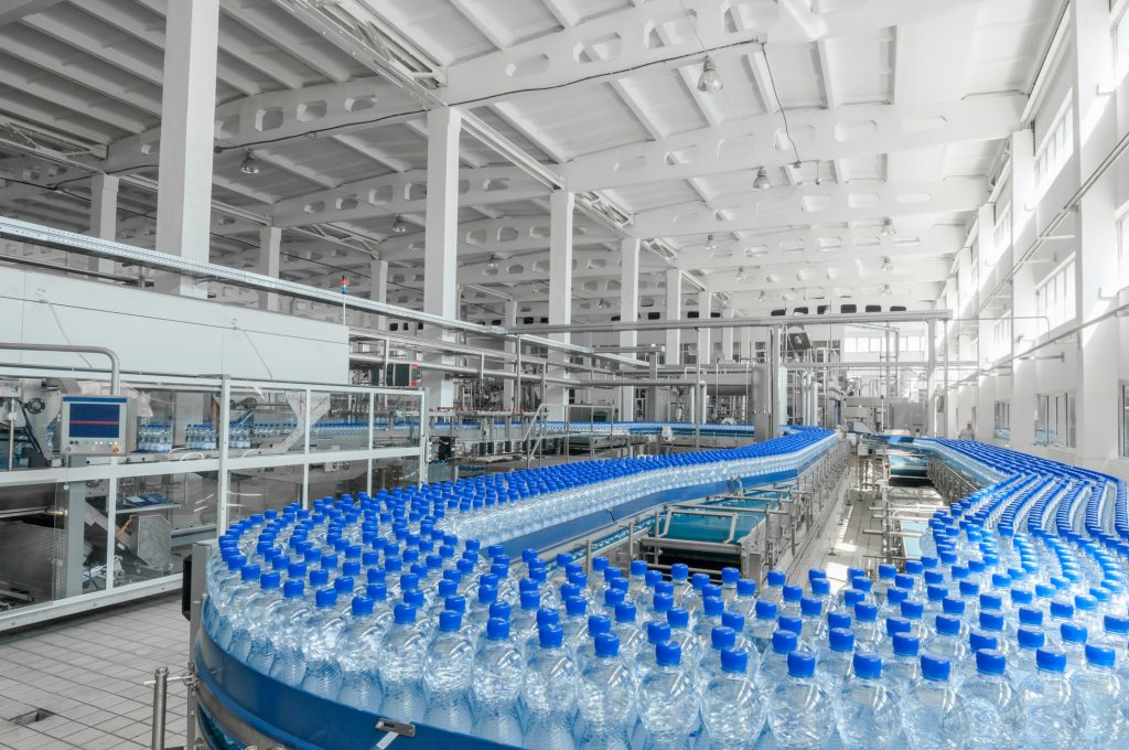 bottled water options in san francisco bay area