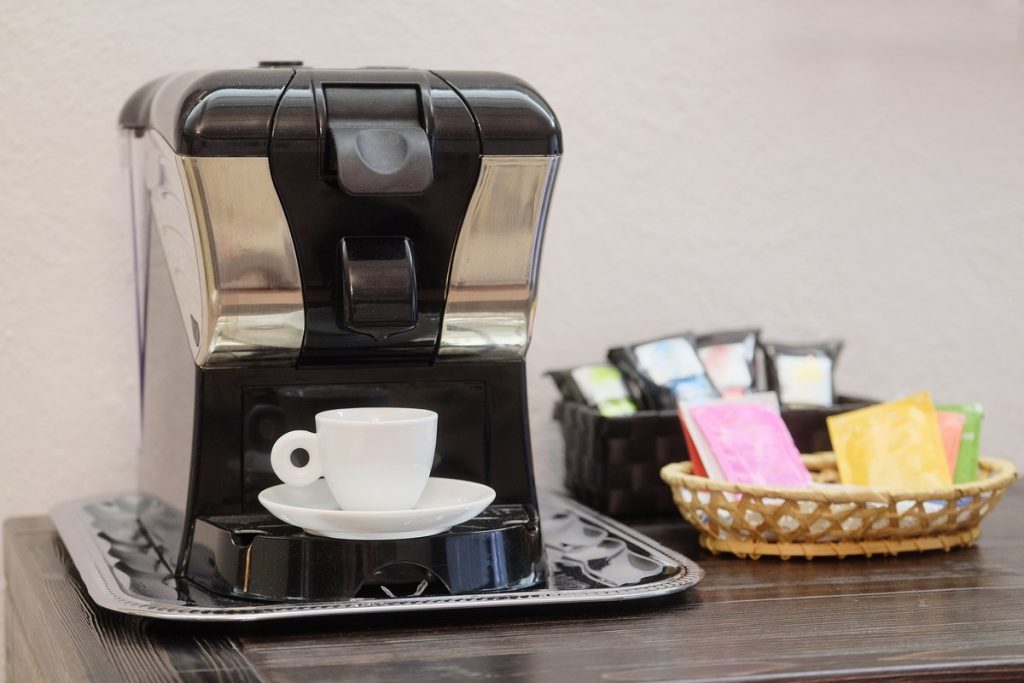 Office Coffee Service in the San Francisco Bay Area